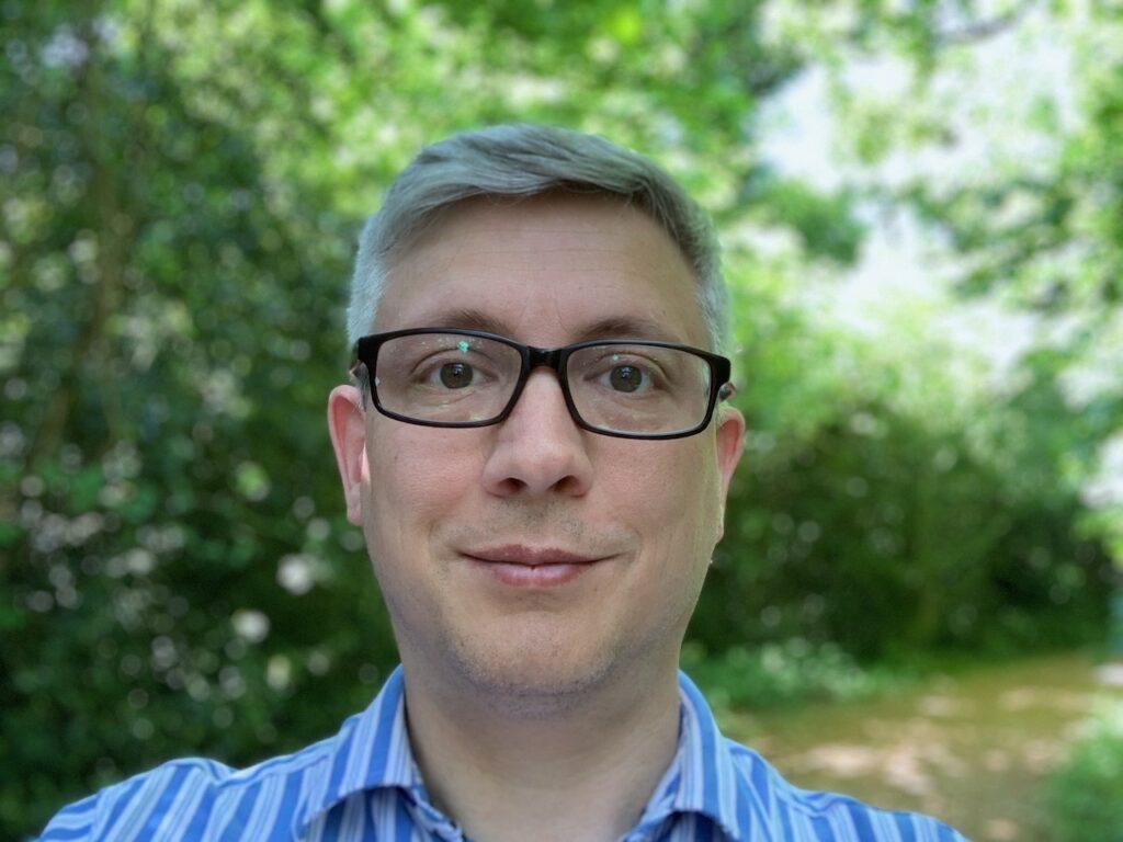 Christopher Wilson, Sound Engineer in Exeter, Devon